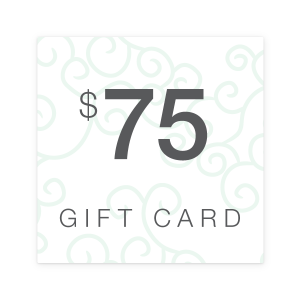 Gift Card - 75 USD