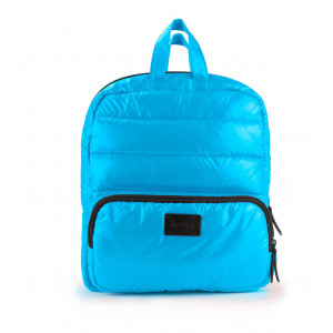 Mini Back Pack - Aqua
