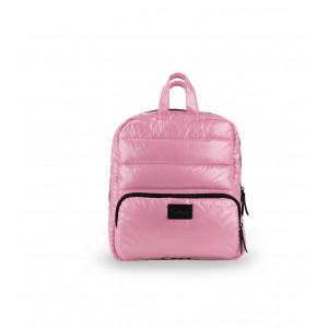 Mini Back Pack - Blush