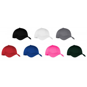 Adjustable Adult Cap