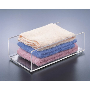 towel tray