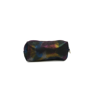 Pencil Case - Black Iridescent