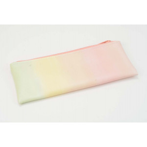 Rainbow Pastel Pencil Case