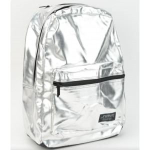 Fydelity Metallic Backpack