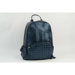 Multi Quilted Navy