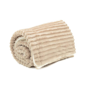 Fleece Lines Throw