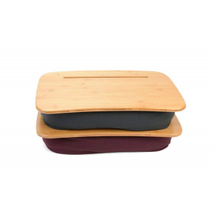 Wooden Laptop Tray
