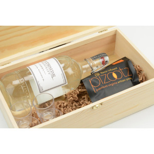Vodka In A Box